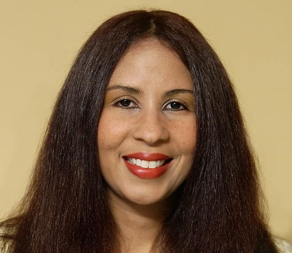 Mariam Ludim Rosa Vélez