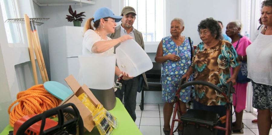 El Primer Centro de Transformación Ciudadana Comunitaria está en el sector Playita. (horizontal-x3)