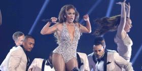 Jennifer López cancela presentación en Puerto Rico de su nueva gira