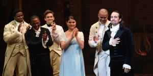 ¿Dónde está hoy el elenco original de Hamilton?