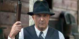 Kevin Costner cumple 65 años triunfante en todos sus proyectos actorales