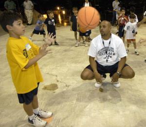 La seguridad en el deporte infantil puertorriqueño