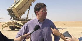 Las tropas de Estados Unidos que se retiran de Siria tienen que abandonar Irak en cuatro semanas
