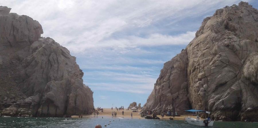 Playa del Amor, México (horizontal-x3)