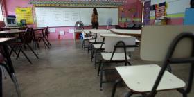 Equipo de Educación federal visitará escuelas esta semana