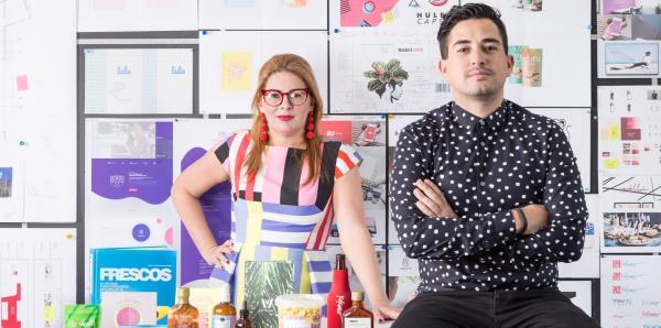 Puerto Rico dejó su marca e identidad en la Bienal de Diseño de Londres