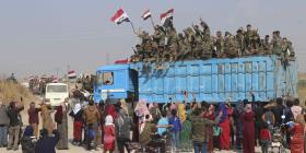 Salvan más de mil reliquias confiscadas por el Estado Islámico