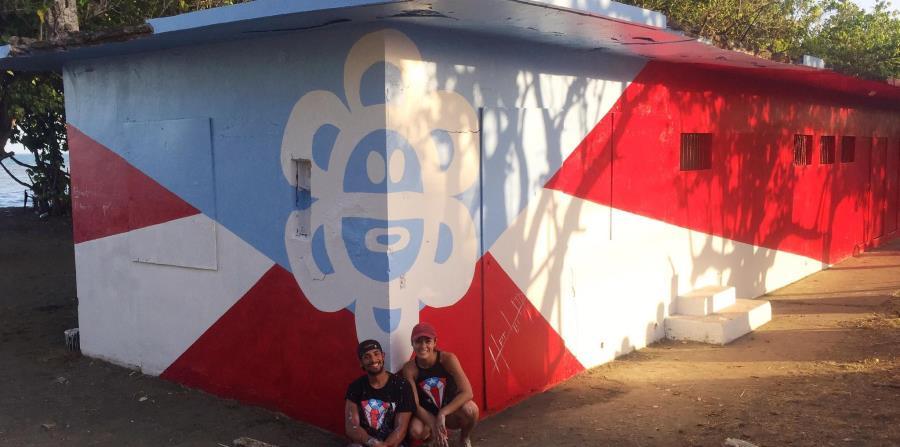 vandalizan bandera nacional en guayanilla el nuevo día