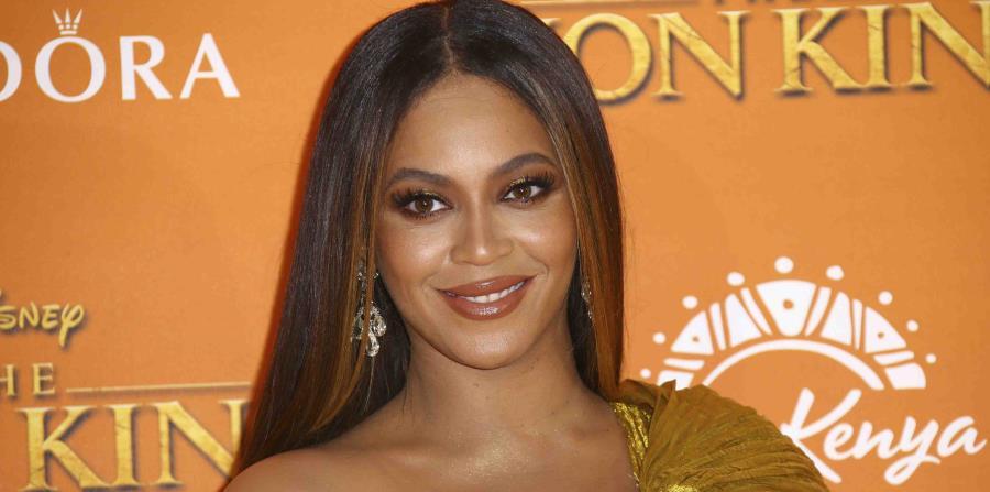 Beyoncé exige que radiquen cargos contra los policías que asesinaron a Breonna Taylor