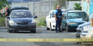 Asesinan a un hombre y cuatro resultan heridos durante una balacera en Puerta de Tierra