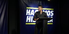 Movimiento Victoria Ciudadana elige a Natal como su candidato a la alcaldía de San Juan