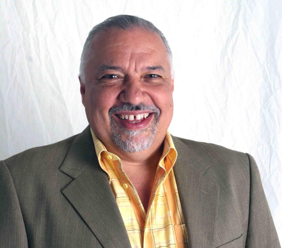 La alcaldesa de San Juan, Carmen Yulín Cruz aseguró que desea inmortalizar la carrera de Castro nombrando la sala de prensa en su honor. (GFR Media) (semisquare-x3)