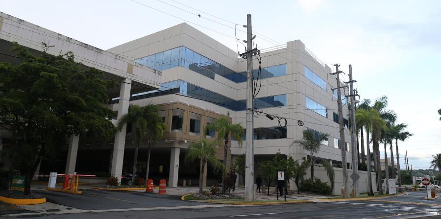 La OCS había intervenido a Real Legacy a finales de septiembre porque el asegurador excedió su cubierta de reaseguro y agotó sus reservas para continuar honrando las reclamaciones asociadas al huracán María. (horizontal-x3)