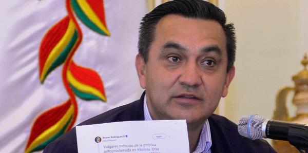 Cuba rechaza decisión de Bolivia de suspender relaciones