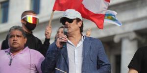 Le roban más de $25,000 a Benicio del Toro durante escalamiento en Ocean Park
