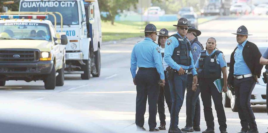 La Policía indicó que no activó la Alerta Mayra Elías porque no tenían la descripción del auto que atropelló a la mujer. (horizontal-x3)