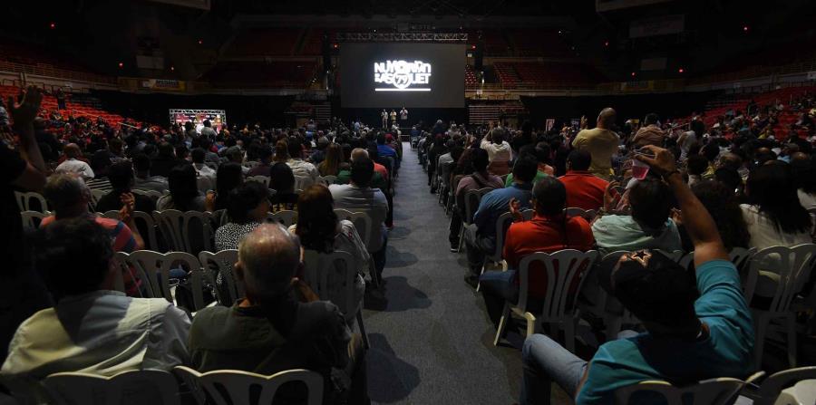 Con este estreno el filme inicia su camino de presentaciones en ciudades con presencia de la diáspora boricua. (horizontal-x3)