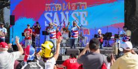 La SanSe Takes Orlando: un pedazo de Borinquen en Florida