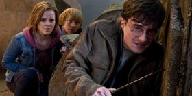 Lanzan plataforma de Harry Potter con actividades para la cuarentena