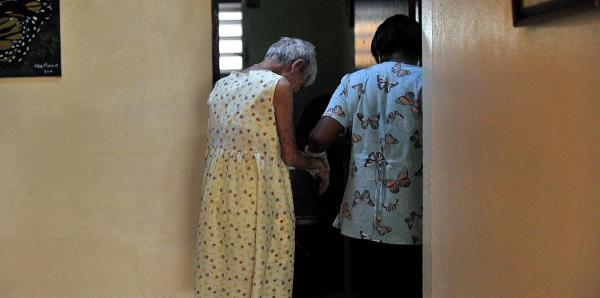 Elder abuse remains in the shadows