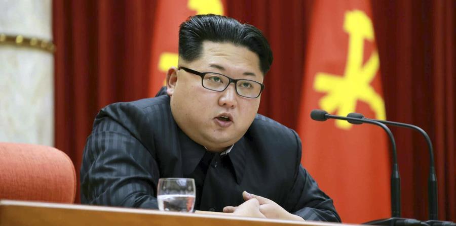 Corea del Norte lanza otro misil (horizontal-x3)