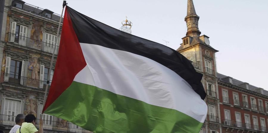 Colombia da su reconocimiento al Estado Palestino (horizontal-x3)