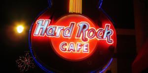 Hard Rock Cafe abrirá su segundo restaurante en Puerto Rico