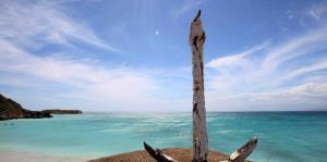 Las 6 playas de Puerto Rico certificadas con Bandera Azul