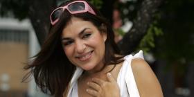 Claribel Medina revela cómo lucha contra el alcoholismo