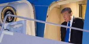 Donald Trump vetará el rechazo legislativo de emergencia