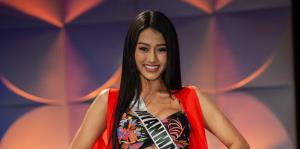 Así lucieron en traje de baño las 90 candidatas en la preliminar de Miss Universe 2019