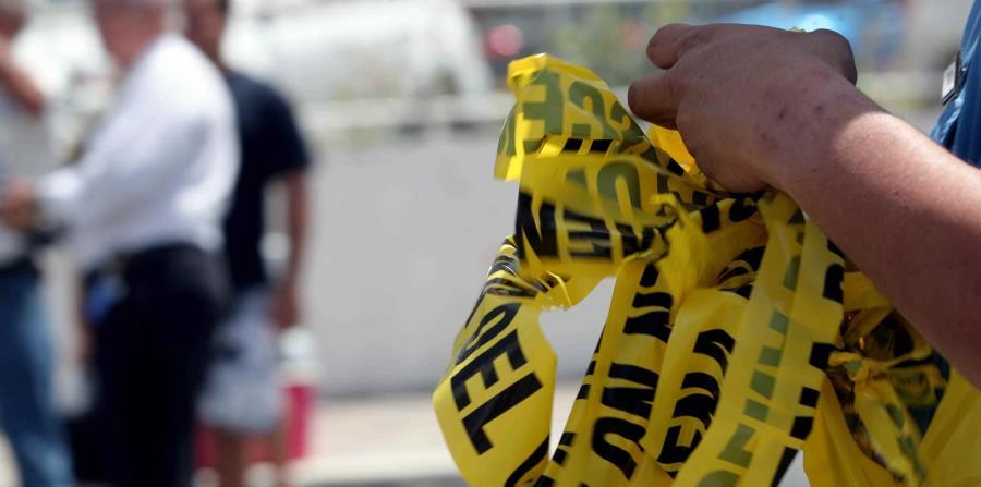 Hasta la fecha, se han reportado 302 asesinatos. (GFR Media) (horizontal-x3)
