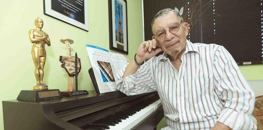 Grabó 31 discos de música popular y fue figura constante en hoteles como El Conquistador, donde el público disfrutó de su música semanalmente por más de 10 años. (Archivo) (horizontal-x3)