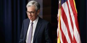 Banco de la Reserva Federal parece satisfecha con tasas de interés