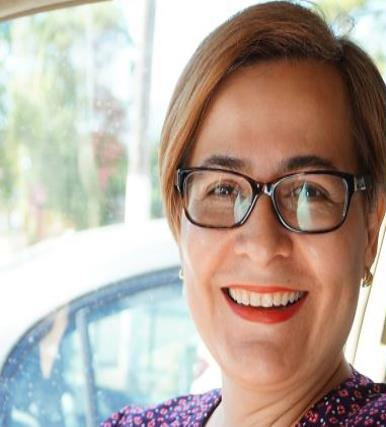 Sandra Maldonado Ramírez