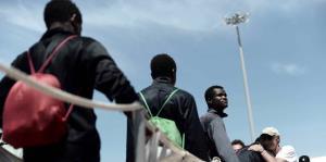 """Casi la mitad de los migrantes del """"Aquarius"""" buscará asilo en Francia"""