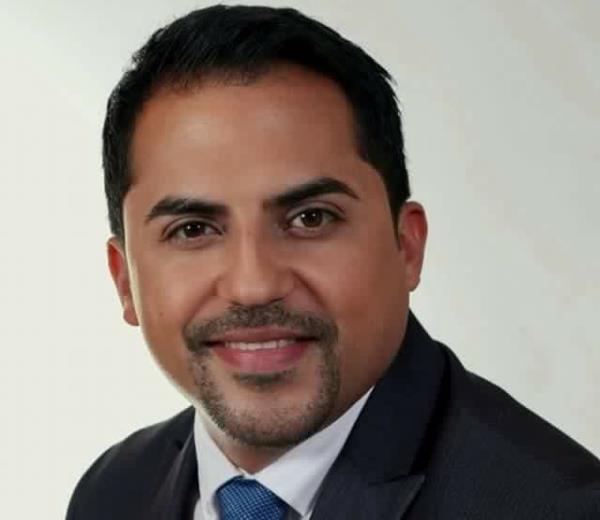 Ángel Peña Ramírez