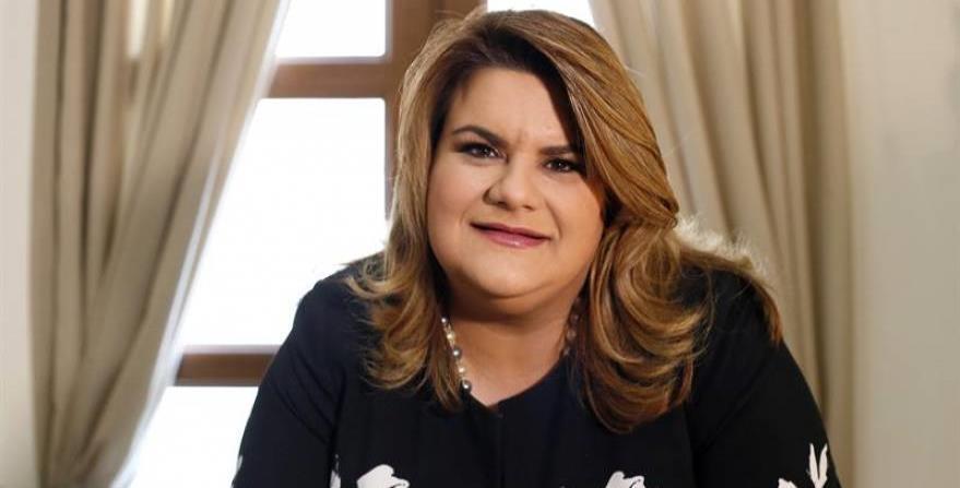 La comisionada residente Jenniffer González habló sobre el proyecto en un mensaje en el hemiciclo de la Cámara de Representantes de Estados Unidos. (Suministrada) (horizontal-x3)