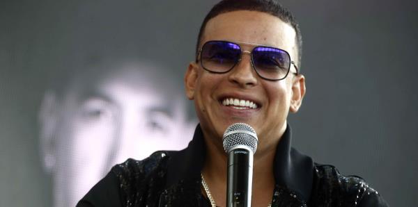 Explosivo homenaje a Daddy Yankee en Premio Lo Nuestro