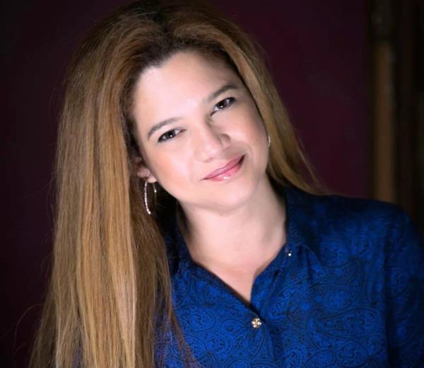 María de los Ángeles Camacho Rivas