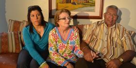 Las exequias de la primera dama de Humacao comienzan mañana