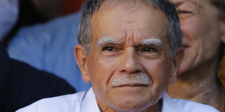 """Oscar López Rivera indicó que participará como """"humilde puertorriqueño y abuelo de 74 años"""". (horizontal-x3)"""