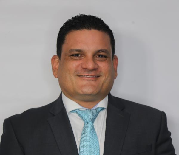 Mario González Torres