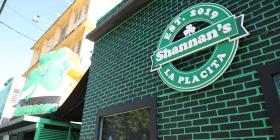 Lo que no sabías de Shannan's Pub