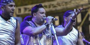 Manny Manuel enciende las Fiestas de la SanSe 2020