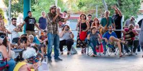 Sectores de la diáspora discuten los próximos pasos tras la renuncia de Ricardo Rosselló