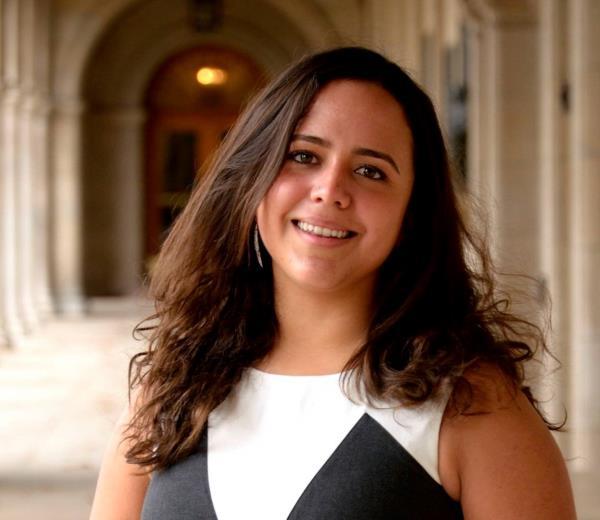 Cecilia Joy Pérez