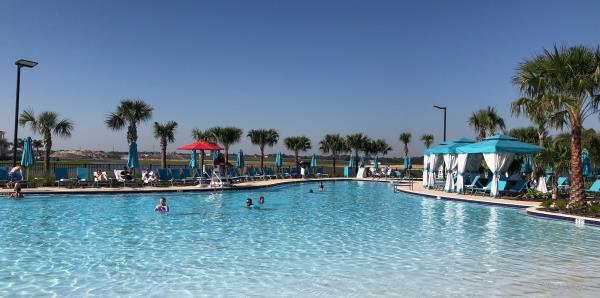 Margaritaville inaugura mega resort en Florida central