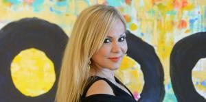 Lourdes Chacón estrena dos temas navideños