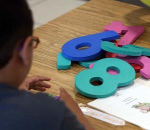 Alto riesgo para alumnos con diversidad funcional